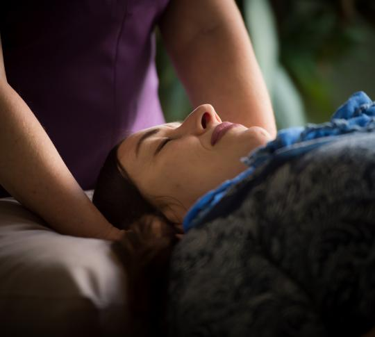 25% off Reiki or NMT with Tanyia