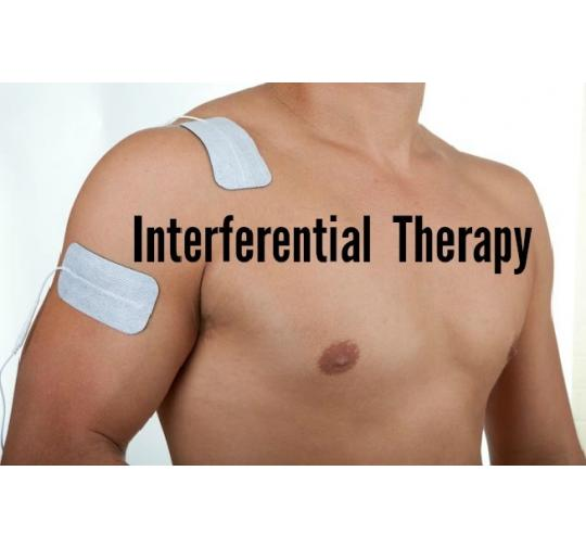 Interferential Therapy