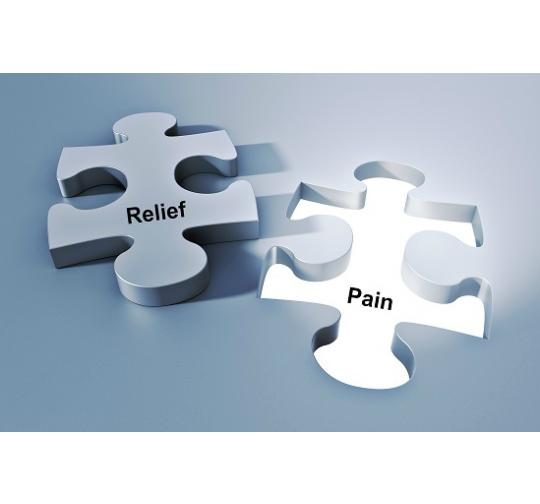 Hypnotherapy for Pain Management