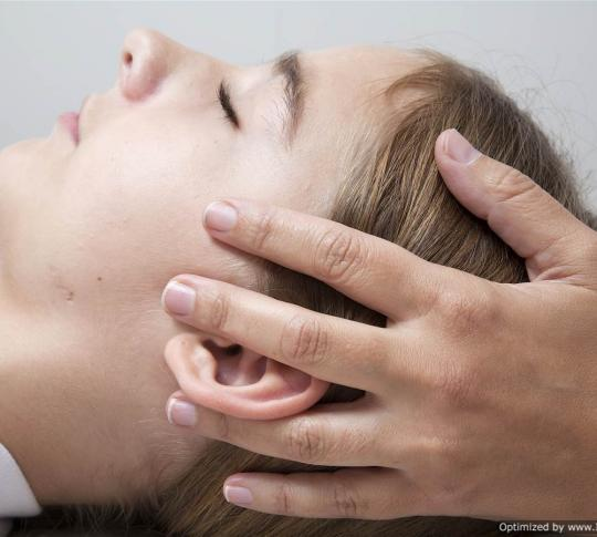 Craniosacral Review